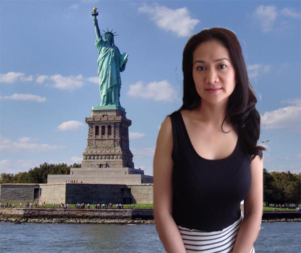 asian single women in new liberty Looking for new york city single asian women at afro romance afroromance allows you to find sexy asian women anytime afroromance is the ultimate website for looking for asian women.